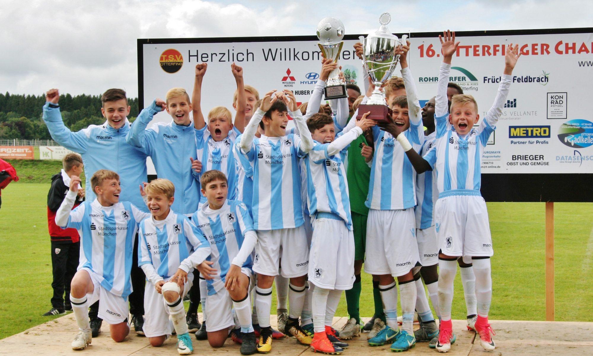 Otterfinger Challenge-Cup 2017